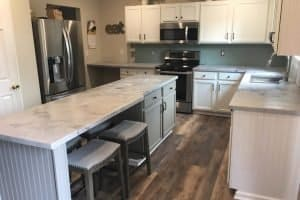 concrete counter tops